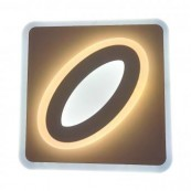 Aplica LED 18W
