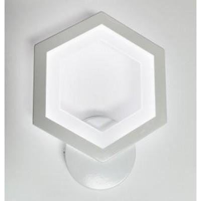 Aplica LED 11W perete