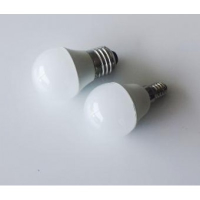 Bec LED compact E27 7W