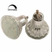 Bec spot LED GU10 Dimabil 5W