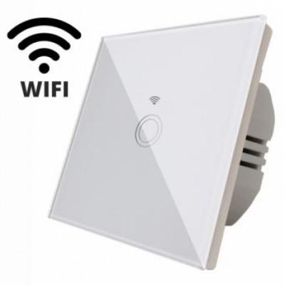 Intrerupator smart WIFI compatibil google home Alexa
