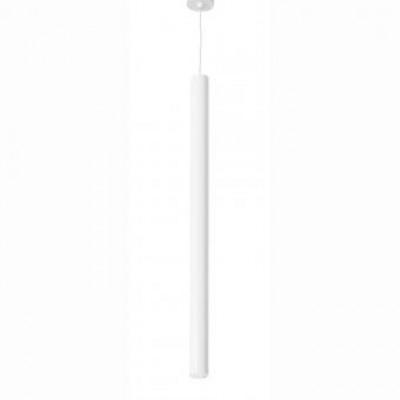 Pendul LED tubular 7W cu focalizare alb