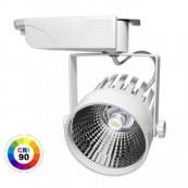 Proiector LED pe sina 25w CRI90