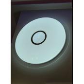 Aplica LED 53 cm 60w dimabila cu telecomanda 3 functii