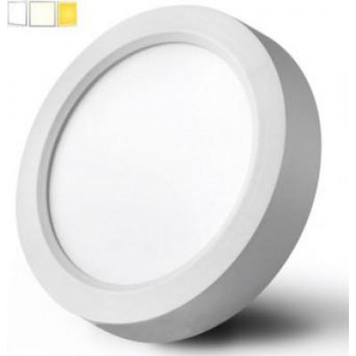 Aplica LED 18W cu 3 functii