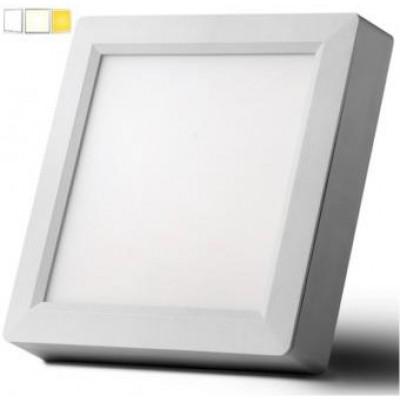 Aplica LED 24W cu 3 functii