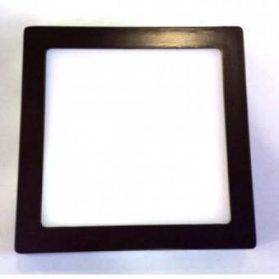 Aplica LED 24W wenge