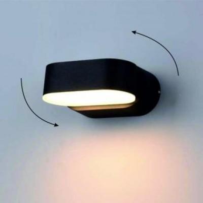 Aplica LED de exterior orientabila Epistar 6W