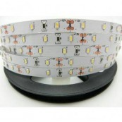 Banda LED 3014, 120 buc/m, interior, 12W