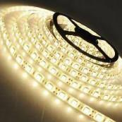 Banda LED 5050, 60 buc/m, exterior, 12W