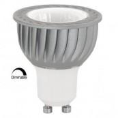 Bec LED dimabil  GU10 6W