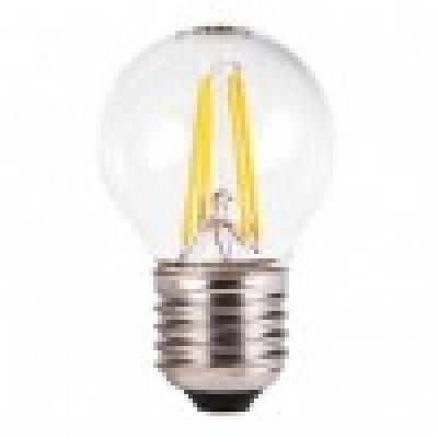 Bec LED filament compact,E27, 4W