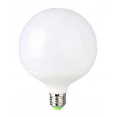 Bec LED glob G120 E27 18W