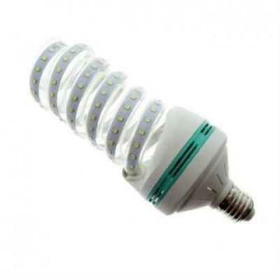 Bec LED spirala E27 30W