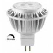 Bec spot LED dimabil MR16 7W