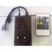 Controler 1000W  cu telecomanda IR