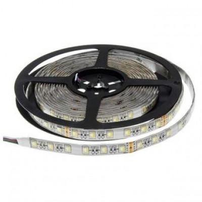 Banda LED RGBW  19w lumina calda exterior