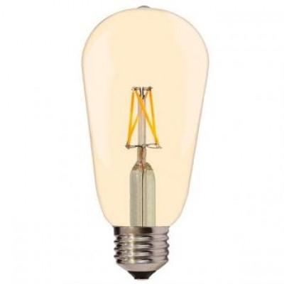 Bec LED 7W filament vintage