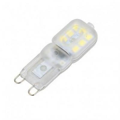 Bec LED G9 3W 230lm
