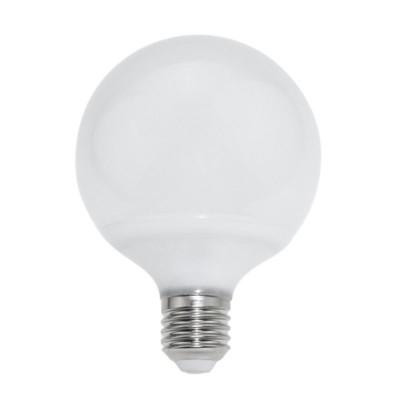 Bec LED glob E27 12W