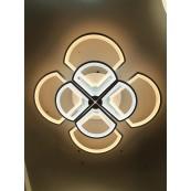 Lustra LED dimabila 160w cu telecomanda 4 functii