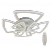 Lustra LED dimabila 170w cu telecomanda 3 functii