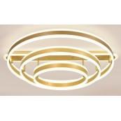 Lustra LED 390W dimabila cu telecomanda 4 functii