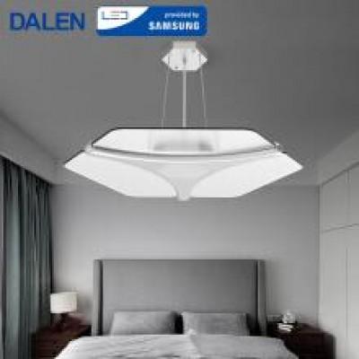 Lustra LED 56W Dimabila cu Telecomanda-Dalen