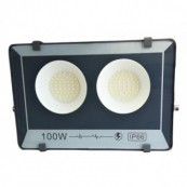 Proiector LED 100W slim SMD