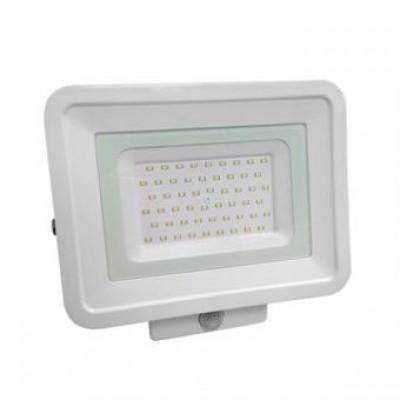 Proiector LED 30W cu senzor