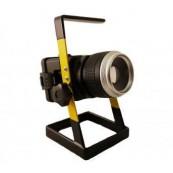 Proiector LED portabil cu focalizare 30 W