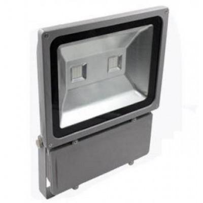Proiector LED RGB cu telecomanda 100W