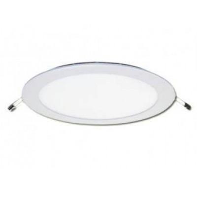 Spot LED 18W rotund extraplat