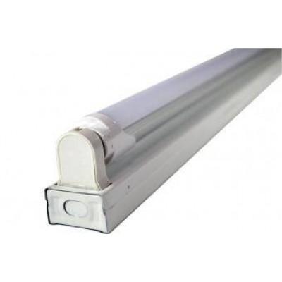 Tub LED 120CM 20W cu suport